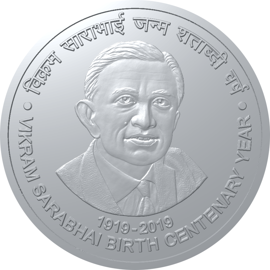 VIKRAM SARABHAI BIRTH CENTENARY YEAR